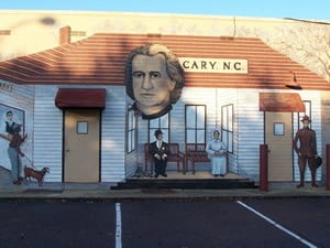 Cary North Carolina